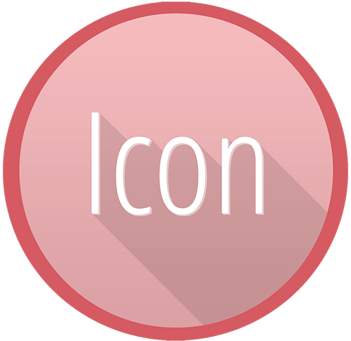Icon-Red-Round-XL